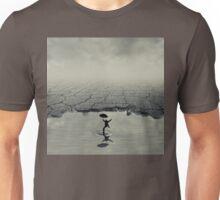 pothole Unisex T-Shirt