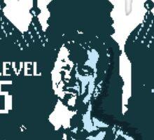 Die Hard... Level 5! Sticker