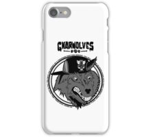 Gnarwolves/Party God (From Adventure Time) Cross-over design iPhone Case/Skin