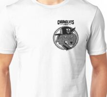 Gnarwolves/Party God (From Adventure Time) Cross-over design Unisex T-Shirt