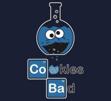 Cookies Bad! Kids Tee
