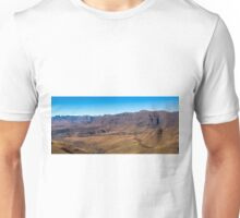 Drakensberg Mountains, South Africa Unisex T-Shirt
