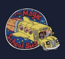 The Magic School Bus Kids Tee