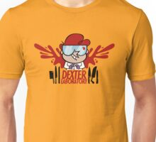 Dexter Laboratory Unisex T-Shirt