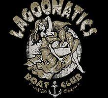 Lagoonatics by HeartattackJack