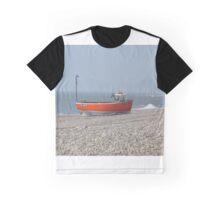 working trawler Graphic T-Shirt