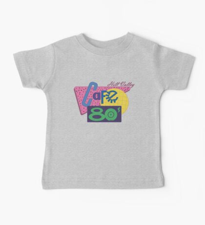 Cafe 80´s Baby Tee