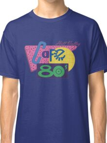 Cafe 80´s Classic T-Shirt