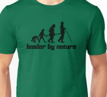 Leader by Nature Unisex T-Shirt