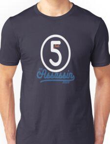 Phife Dawg - 5 Foot Assassin T-Shirt Unisex T-Shirt