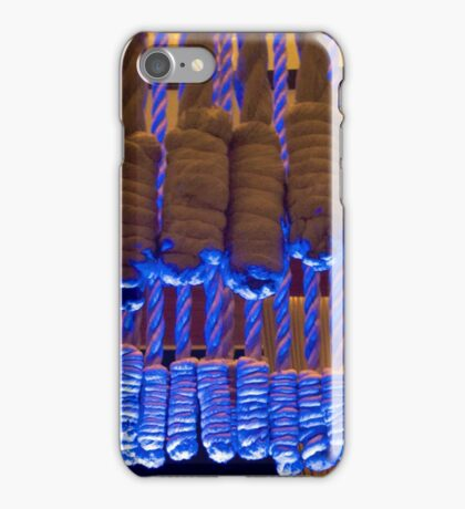 Lotsa Knots iPhone Case/Skin