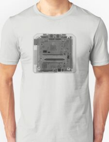 Sega Genesis - X-Ray T-Shirt