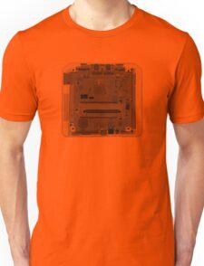 Sega Genesis - X-Ray Unisex T-Shirt