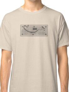 Nintendo (NES) Controller - X-Ray Classic T-Shirt