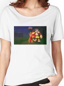 Kazooie Women's Relaxed Fit T-Shirt