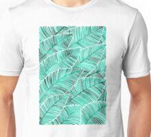 Tropical Turquoise Unisex T-Shirt