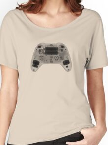 XBox One Controller - X-Ray Women's Relaxed Fit T-Shirt