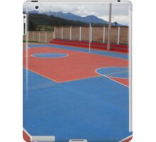 Outdoor Sports Complex iPad Case/Skin