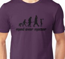 Mind over Matter Unisex T-Shirt