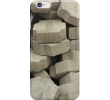 Paving Stones iPhone Case/Skin