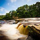 Richmond Falls by Robert  Taylor