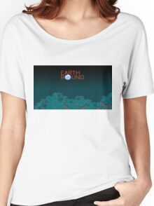 Earthbound Videogame Women's Relaxed Fit T-Shirt