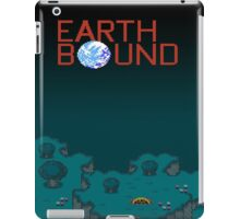 Earthbound Videogame iPad Case/Skin