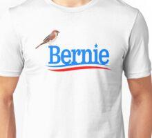 Birdie Sanders Tweet Unisex T-Shirt
