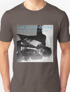 This Is Happening - LCD Soundsystem T-Shirt