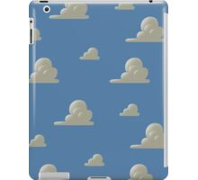 Toy Story - Andy's room iPad Case/Skin