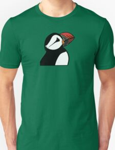 The Puffin's Dream  Unisex T-Shirt