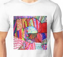 Fish Painting #1a Unisex T-Shirt