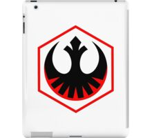 The First Resistance - Star Wars iPad Case/Skin
