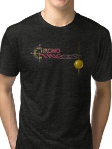Chrono trigger Tri-blend T-Shirt