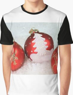 Christmas and holidays Decoration Graphic T-Shirt