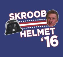 Skroob '16! by ABC Tee!