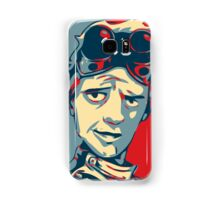 HORRIBLE PROPAGANDA Samsung Galaxy Case/Skin