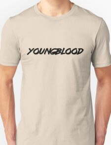 YOUNGBLOOD Unisex T-Shirt