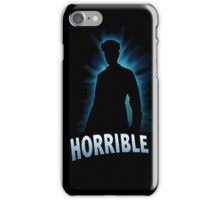 Horrible Shadow iPhone Case/Skin