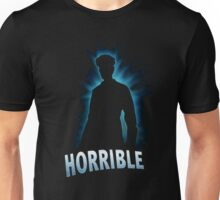 Horrible Shadow Unisex T-Shirt