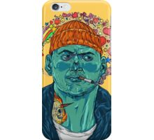 Who you are 2 iPhone Case/Skin