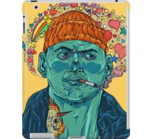 Who you are 2 iPad Case/Skin