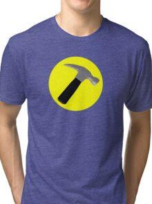 Hammer Tri-blend T-Shirt