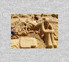 Sand Sculptures Unisex T-Shirt