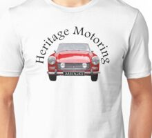 MG Midget Unisex T-Shirt