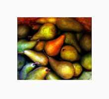 Still Life with Pears Unisex T-Shirt