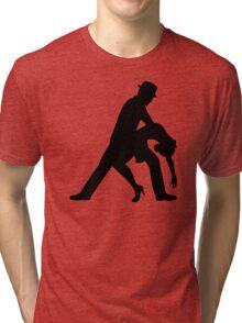 Salsa Tri-blend T-Shirt