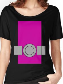 Beast Boy - Teen Titans Women's Relaxed Fit T-Shirt