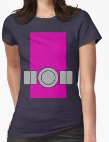Beast Boy - Teen Titans Womens Fitted T-Shirt