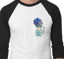 The Original Storyteller  Men's Baseball ¾ T-Shirt